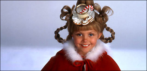 Jenny from gossip girl is cindy lou who dfw area moms bringing